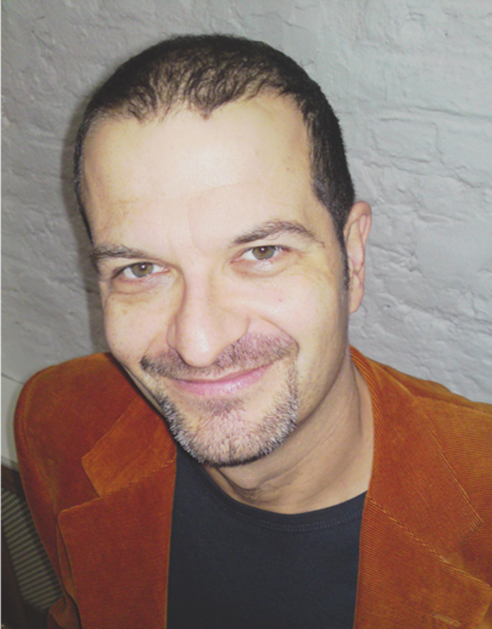 Christof Schwickert